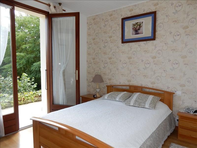 Venta  casa Vernioz 250000€ - Fotografía 9