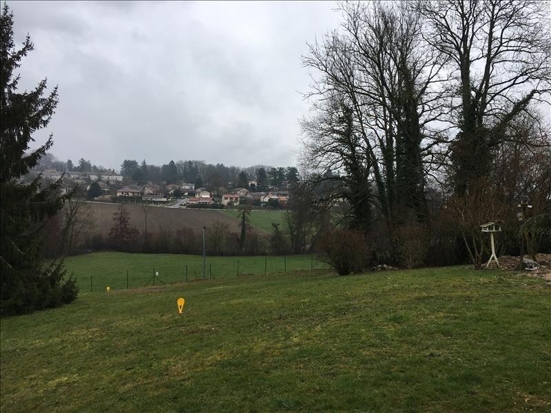 Vente terrain Villieu loyes mollon 80000€ - Photo 2