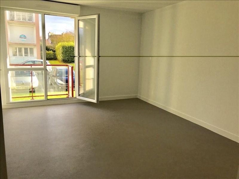Sale apartment St brieuc 46200€ - Picture 3