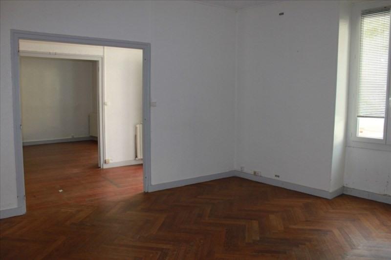 Sale apartment Pont eveque 115000€ - Picture 5