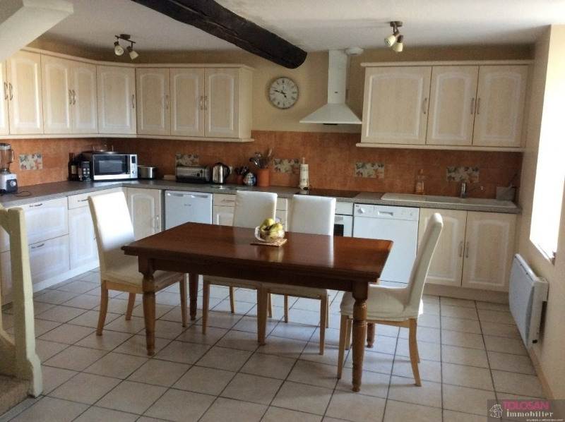 Vente maison / villa Castelnaudary 164000€ - Photo 4