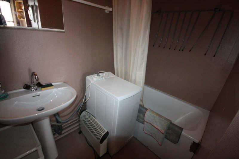Sale apartment St lary - pla d'adet 44000€ - Picture 6