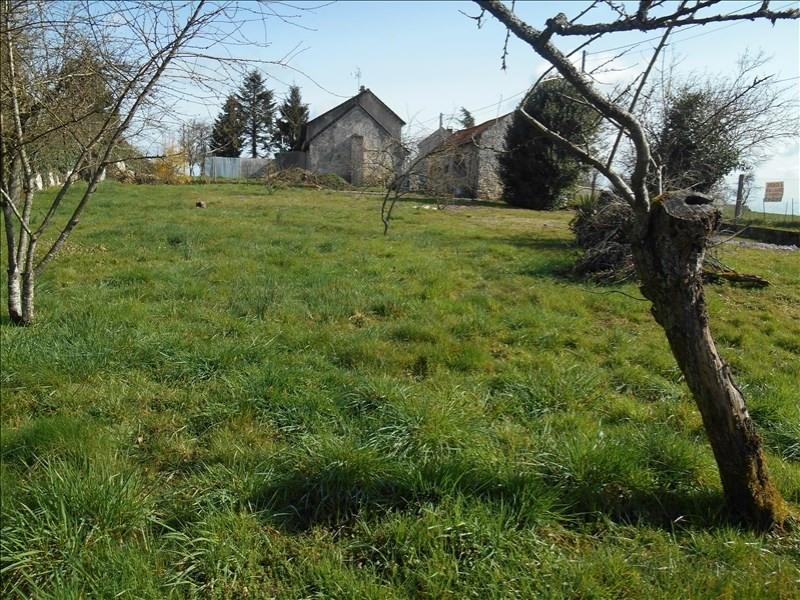 Vente terrain La ferte sous jouarre 66000€ - Photo 2