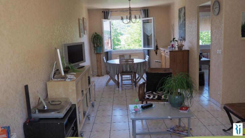Vente maison / villa Notre dame de bondeville 205000€ - Photo 4