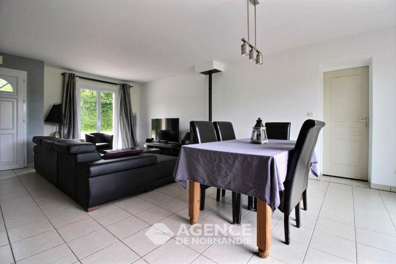 Sale house / villa Orbec 155000€ - Picture 6