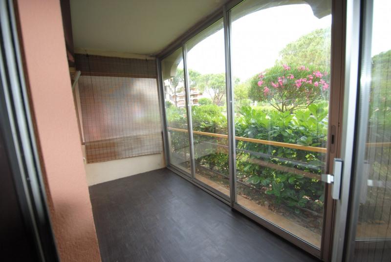Sale apartment Mandelieu-la-napoule 105000€ - Picture 5