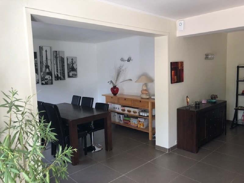 Sale house / villa Lesigny 380000€ - Picture 3