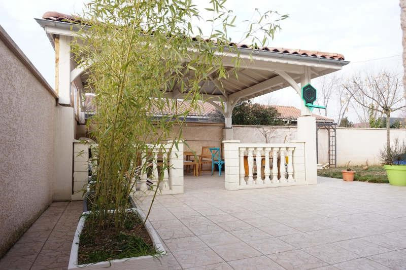 Sale house / villa Venissieux 462 000€ - Picture 4