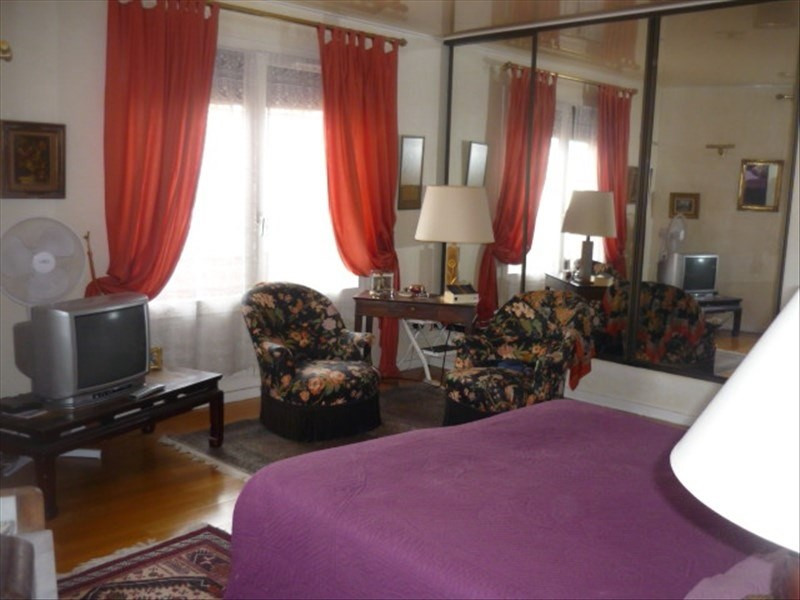 Vente appartement Villeurbanne 375000€ - Photo 6