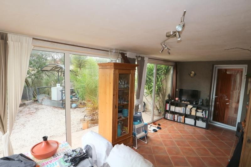 Sale house / villa Roquebrune sur argens 377000€ - Picture 3