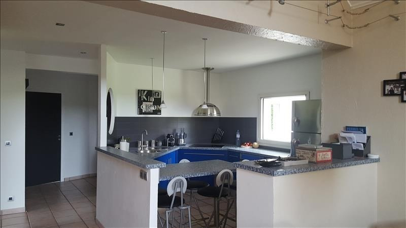 Sale house / villa Cormelles le royal 414750€ - Picture 4