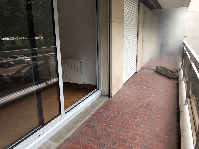 Location appartement Boulogne billancourt 1 830€ CC - Photo 4