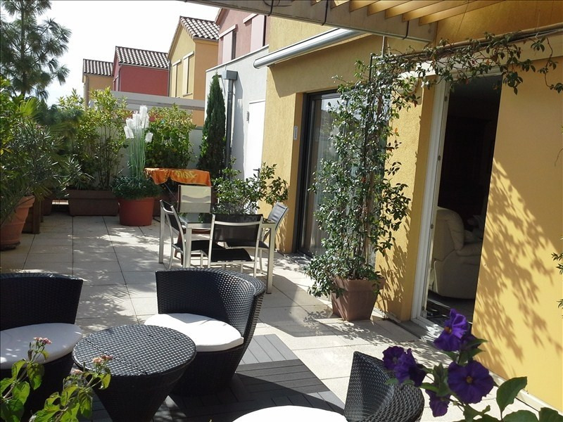 Vente appartement Charnay les macon 290000€ - Photo 8