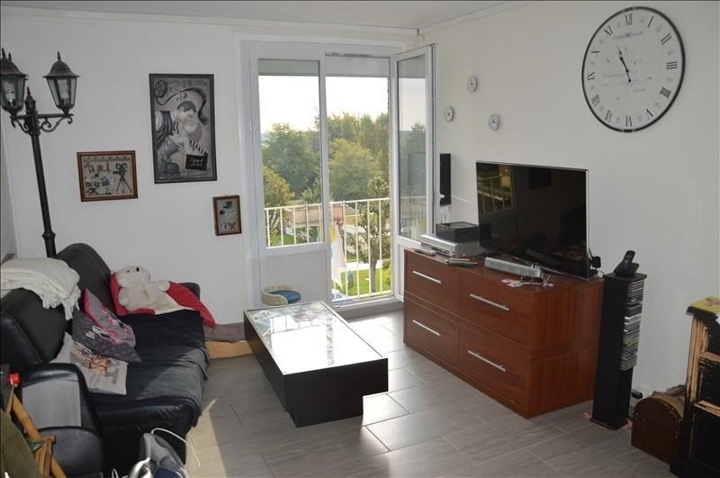 Vente appartement Caen 104000€ - Photo 2