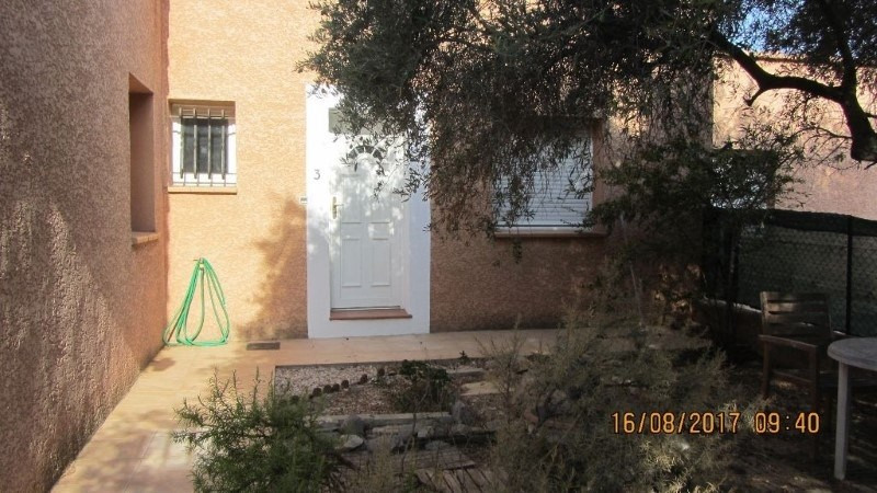 Investment property apartment Martigues 101000€ - Picture 2