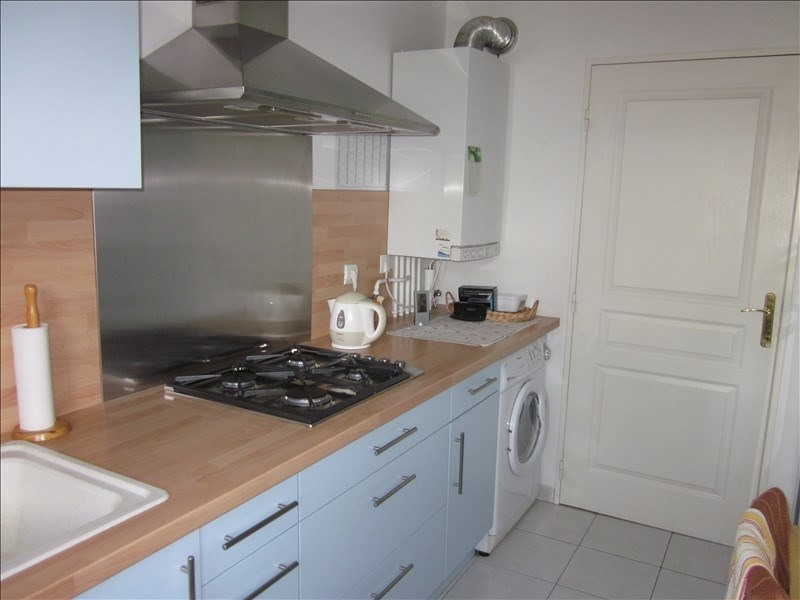 Deluxe sale apartment Villennes sur seine 248 000€ - Picture 5