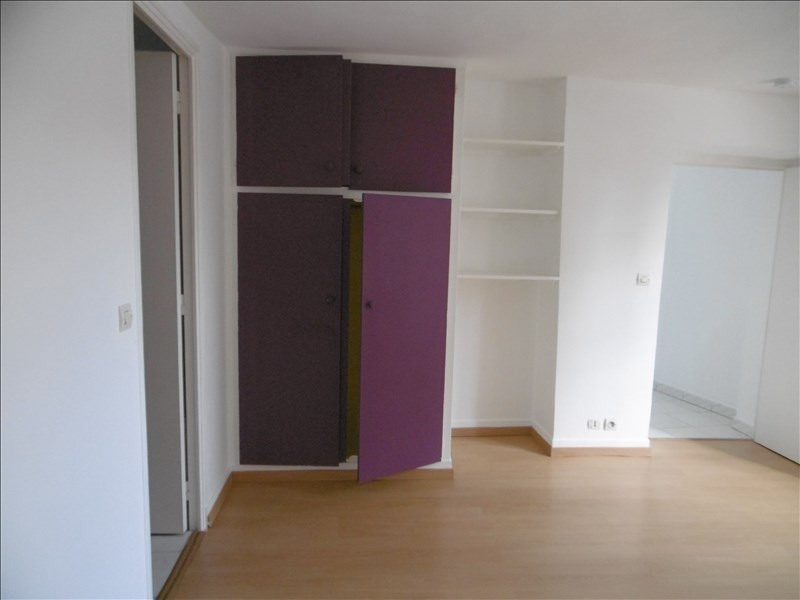 Rental apartment Limours 618€ CC - Picture 5