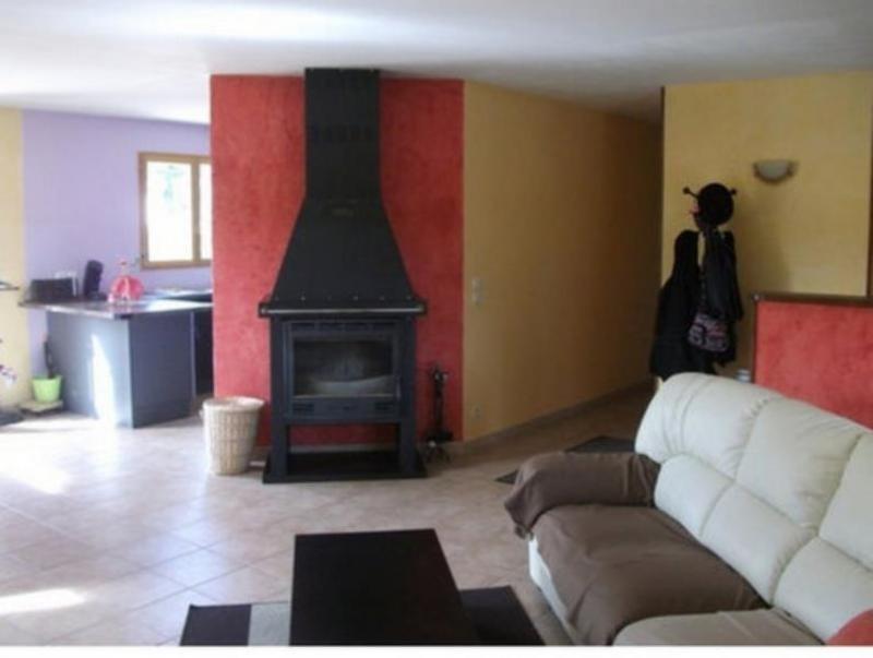 Vente maison / villa St trivier de courtes 169000€ - Photo 4
