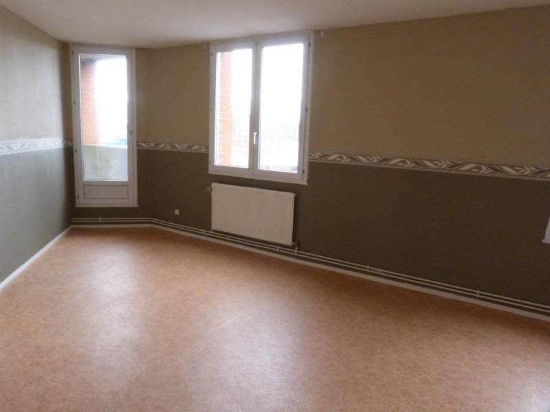 Vente appartement Villeneuve d'ascq 103500€ - Photo 2
