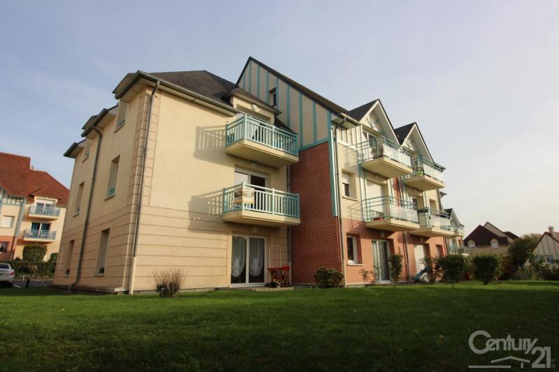 Vente appartement Touques 159000€ - Photo 1