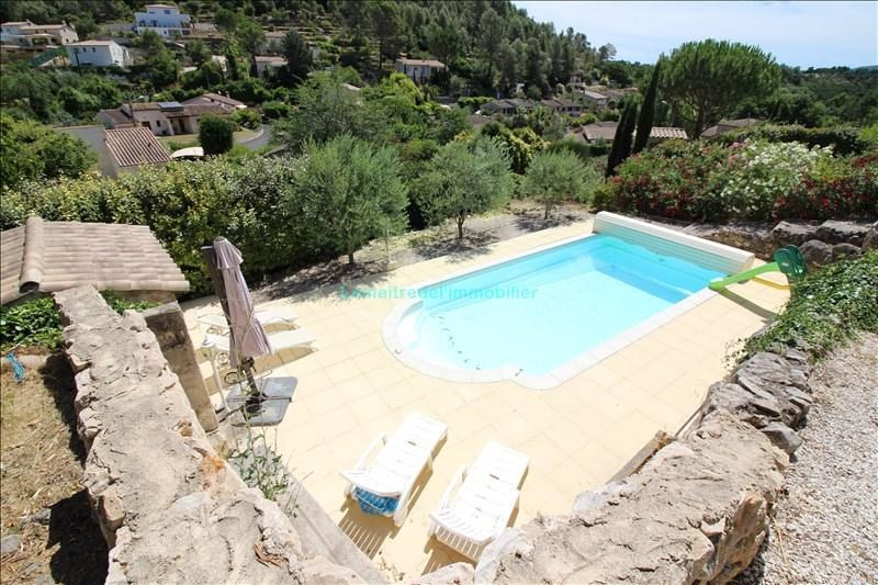 Vente maison / villa Le tignet 479 000€ - Photo 5