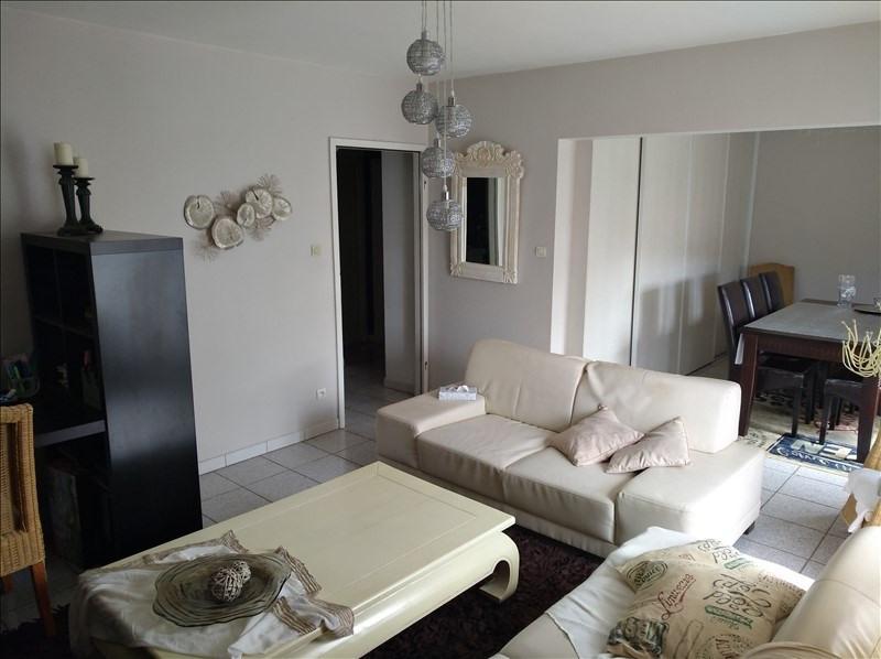 Venta  apartamento Bischwiller 138900€ - Fotografía 1