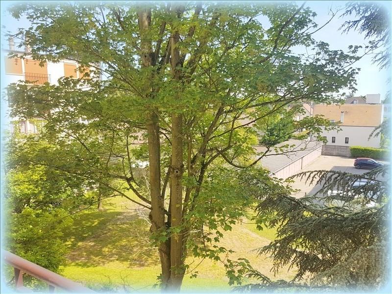 Vente appartement Le raincy 160000€ - Photo 8