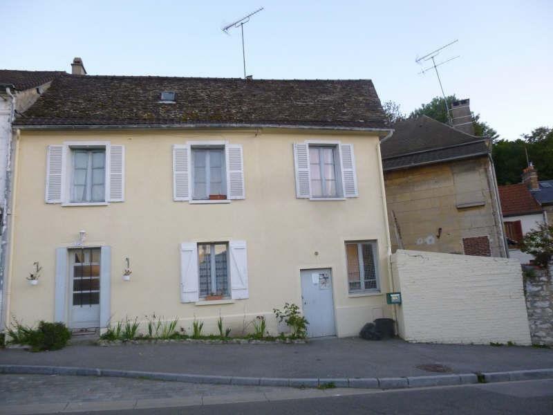 Vente maison / villa Gisors 179000€ - Photo 1