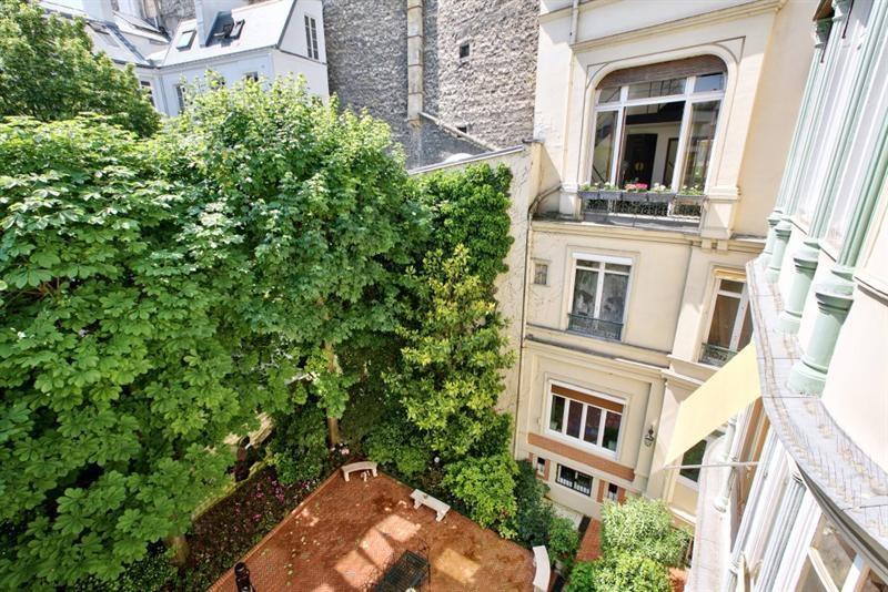 Revenda residencial de prestígio apartamento Paris 16ème 6000000€ - Fotografia 12