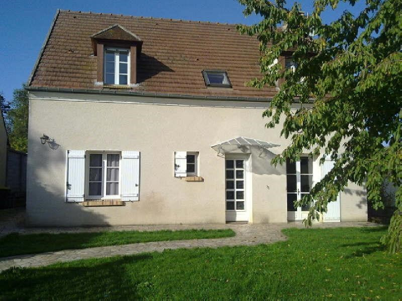 Sale house / villa Grisy les plates 295000€ - Picture 1