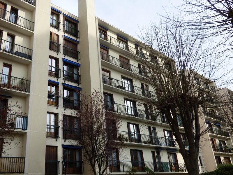 Sale apartment Colombes 240 000€ - Picture 1