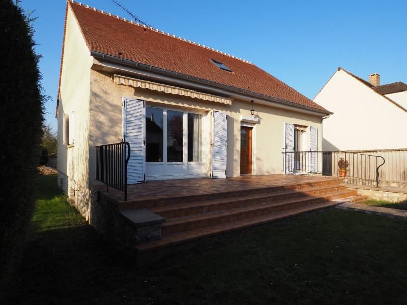 Sale house / villa Maincy 296000€ - Picture 2