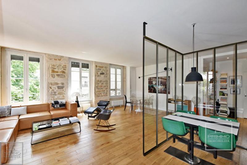 Vente de prestige appartement Lyon 1er 498000€ - Photo 4