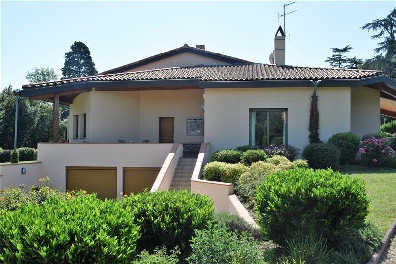 Vente de prestige maison / villa Aigrefeuille 925000€ - Photo 4