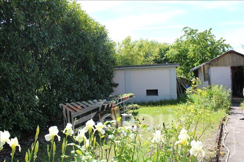 Vente terrain Auxerre 45 000€ - Photo 4