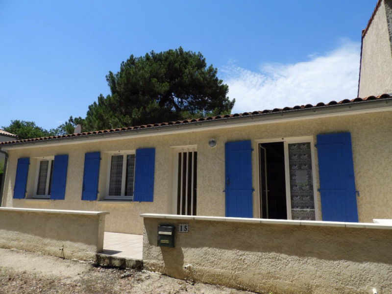 Sale house / villa Saint palais sur mer 267 750€ - Picture 13