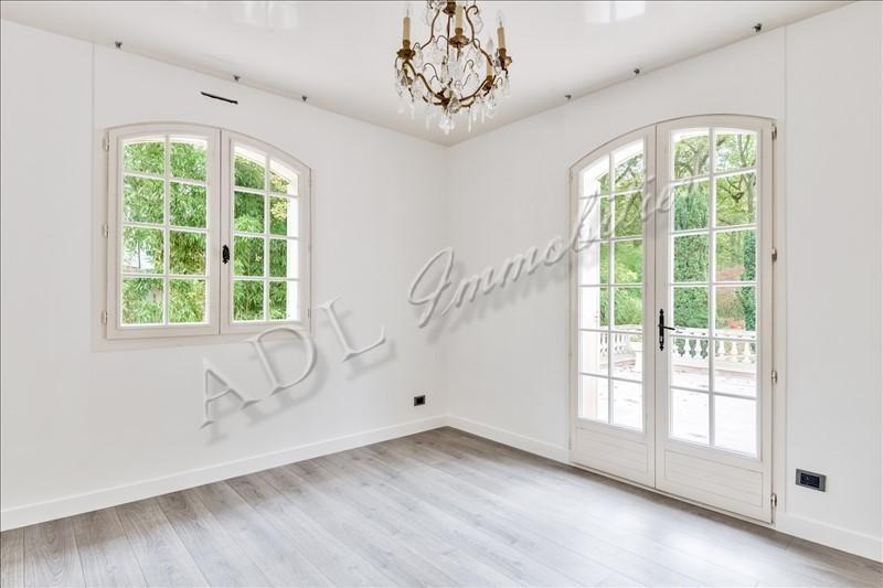 Vente de prestige maison / villa Lamorlaye 1150000€ - Photo 10