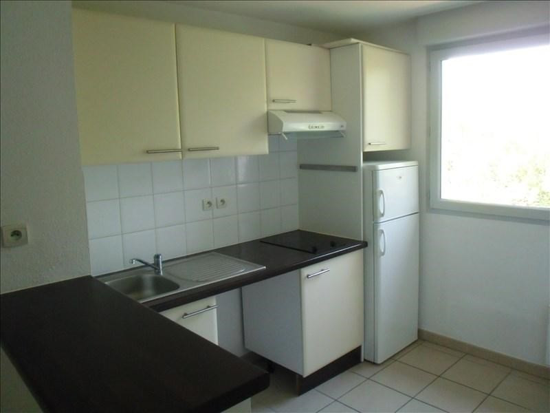 Sale apartment Poussan 171 150€ - Picture 3