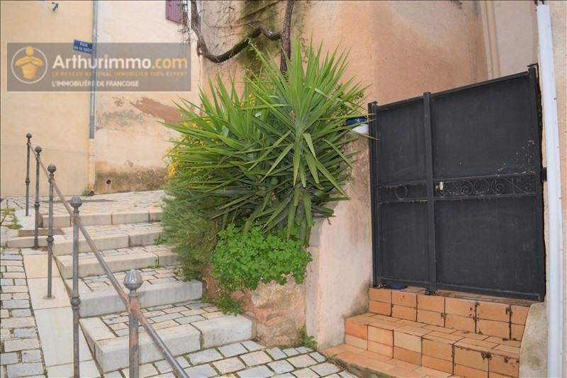Vente maison / villa Puyloubier 157000€ - Photo 3