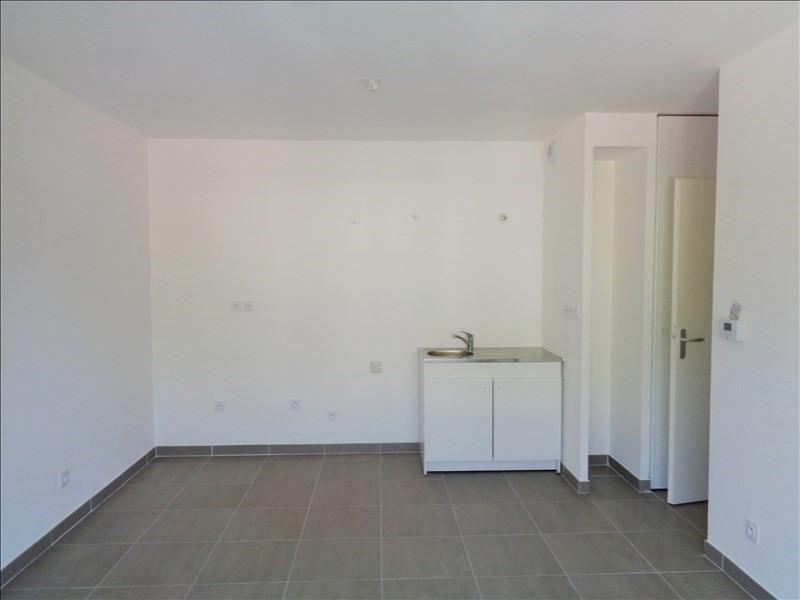 Location appartement Toulon 580€ CC - Photo 3