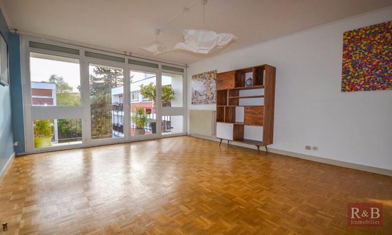 Vente appartement Les clayes sous bois 260000€ - Photo 2