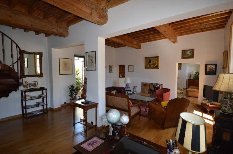 Immobile residenziali di prestigio appartamento Avignon intra muros 650000€ - Fotografia 1