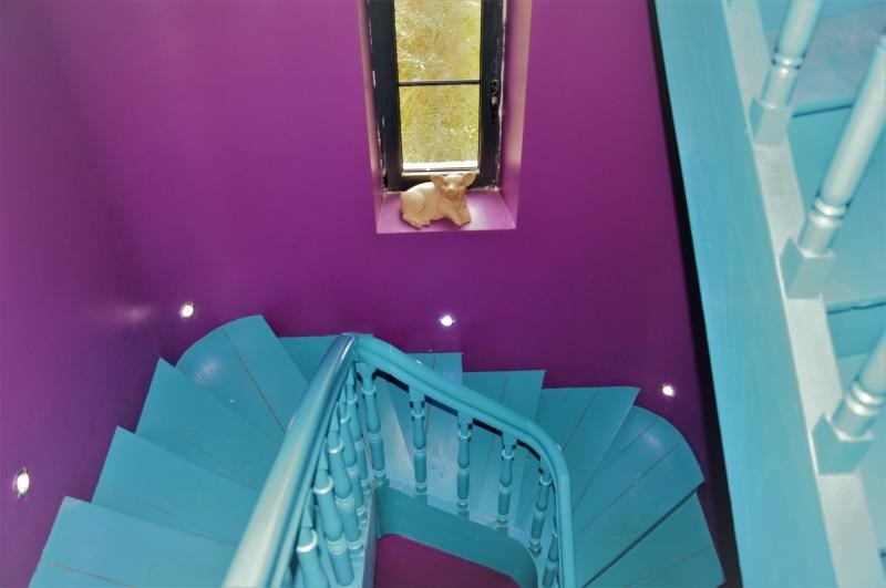 Vente maison / villa Nexon 104000€ - Photo 7