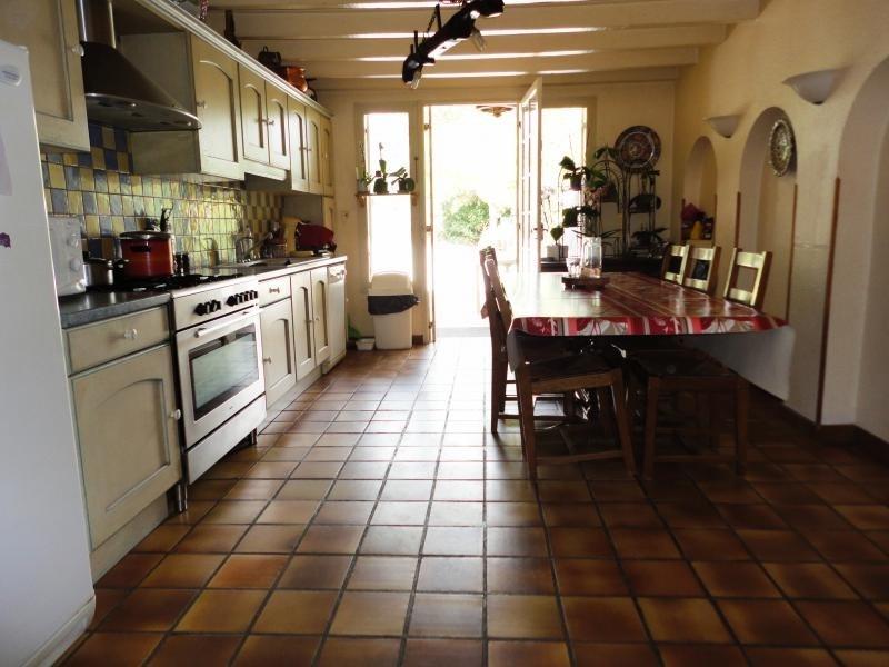 Vente maison / villa Puylaurens 310000€ - Photo 2