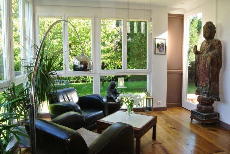 Vente maison / villa Villemomble 749500€ - Photo 3