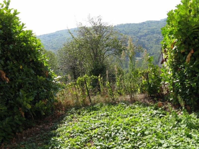 Vente maison / villa Najac 136500€ - Photo 6
