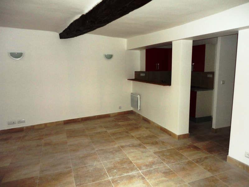 Rental apartment Toulon 433€ CC - Picture 3