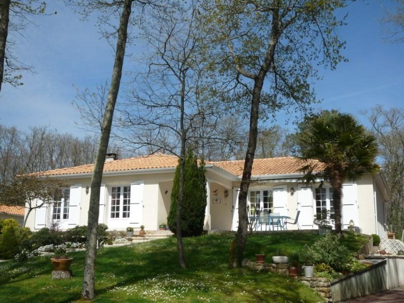 Sale house / villa Breuillet 399000€ - Picture 6