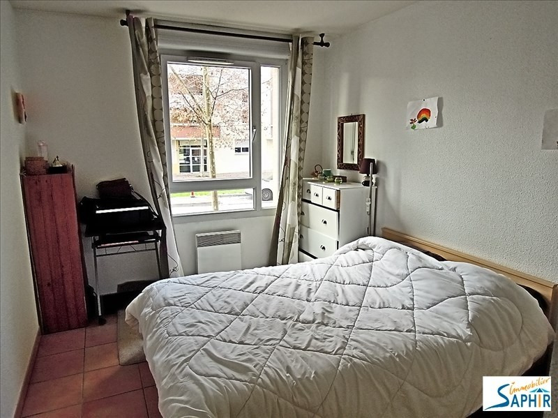 Sale apartment Toulouse 129 000€ - Picture 4