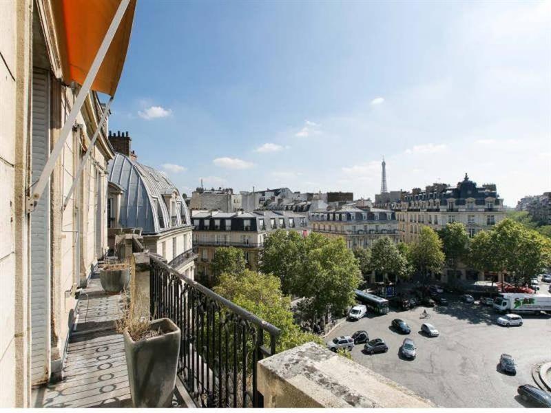 Immobile residenziali di prestigio appartamento Paris 16ème 4500000€ - Fotografia 4